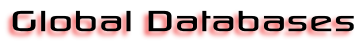 Global Databases