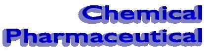 Chemical  Pharmaceutical