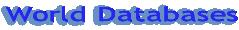 World Databases